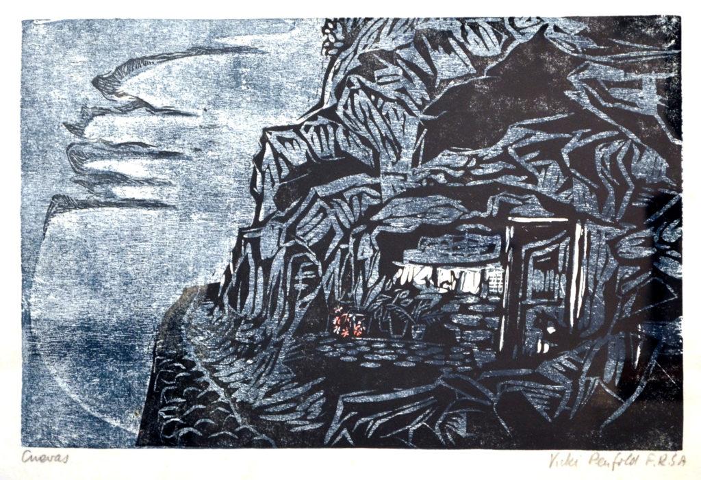Vicki Penfold | Pintomares