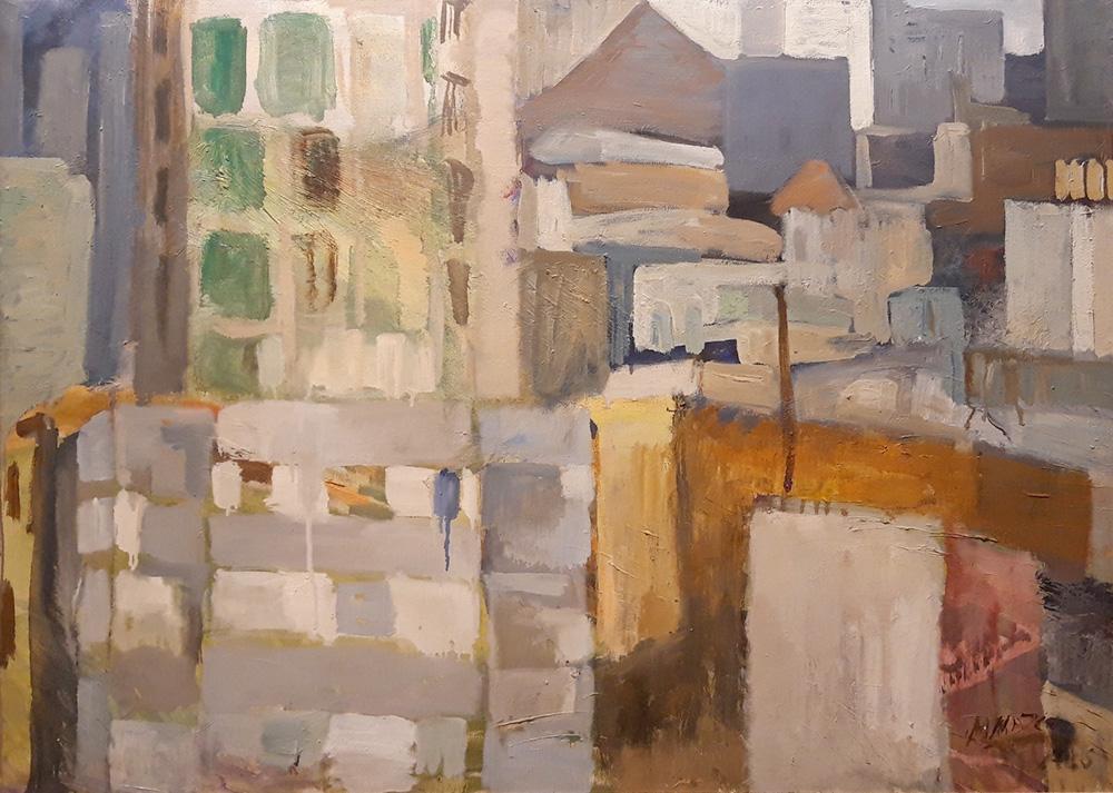 Maribel Nazco | Pintomares