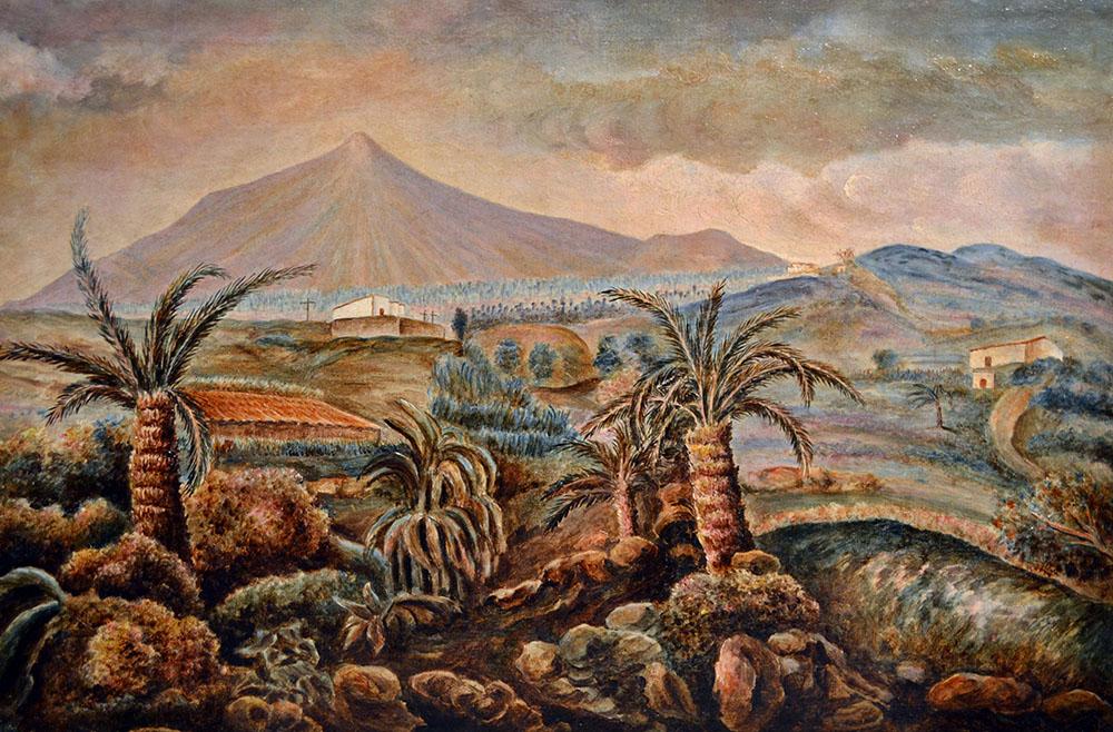 Alejandro Ossuna y Saviñón | Pintomares