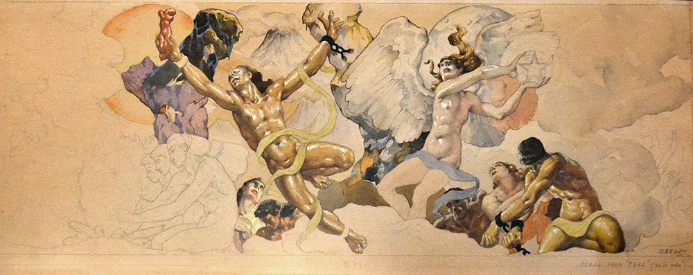 Francisco Borges Salas | Pintomares