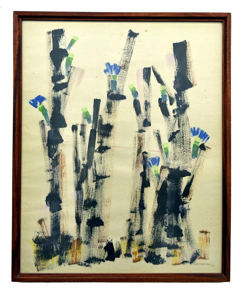Eduardo Westerdahl | Pintomares