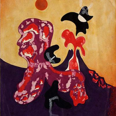 Pintomares | Lírica de los volcanes