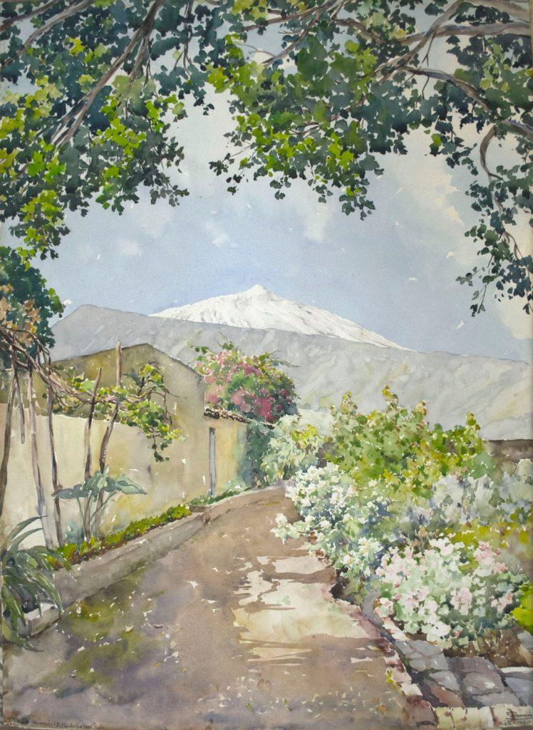 Francisco Bonnín Guerín | Pintomares