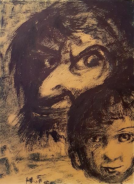 Hans Tombrock | Pintomares