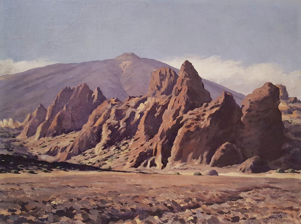 Manuel Martín González | Pintomares