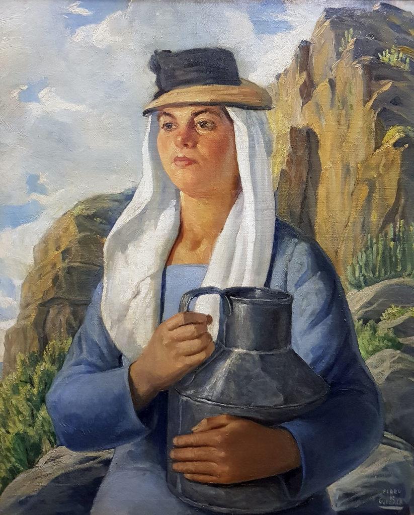 Pedro de Guezala | Pintomares