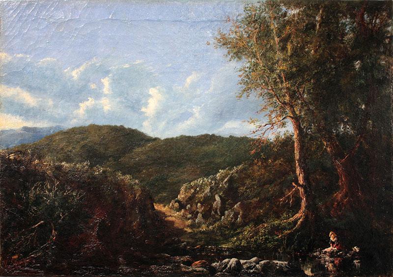 Valentín Sanz Carta | Pintomares